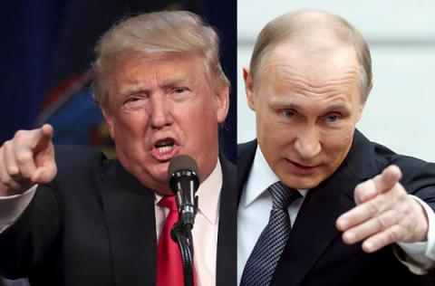 Putin e Trump in disaccordo su Iran