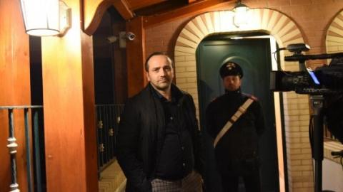 "Mafia, arrestato il vicepresidente del Foggia: ""Stipendi in nero a calciatori e all"
