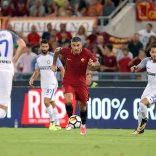 "Roma, Kolarov: ""Nainggolan? Due gol all"