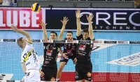 Volley, Superlega; Modena vince a Civitanova, Perugia allunga in vetta