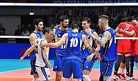 Volley, Nations League: Italia sconfitta dalla Russia, final six lontane