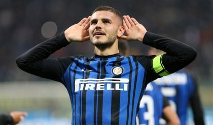 Inter, il Real Madrid non molla Icardi