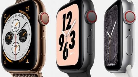 Apple Watch Series 4, la prova: ? il tempo del cuore