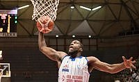 Basket, Serie A: Cant? domina il derby e aggancia Cremona in classifica
